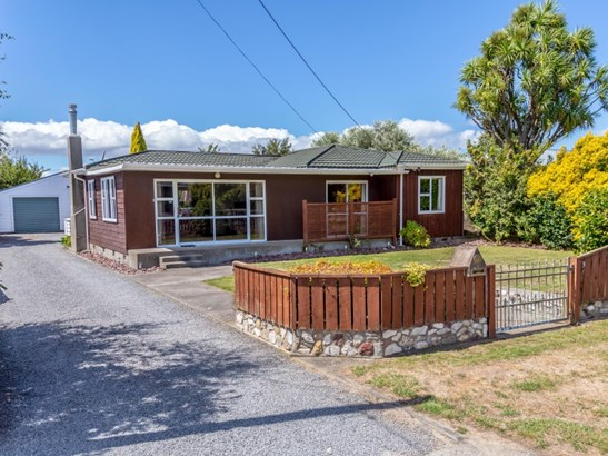 25 Cologne Street, Martinborough, South Wairarapa - NZL (photo 1)