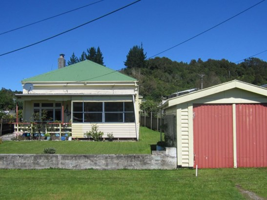33 Macdougall Avenue, Dunollie, Grey - NZL (photo 1)