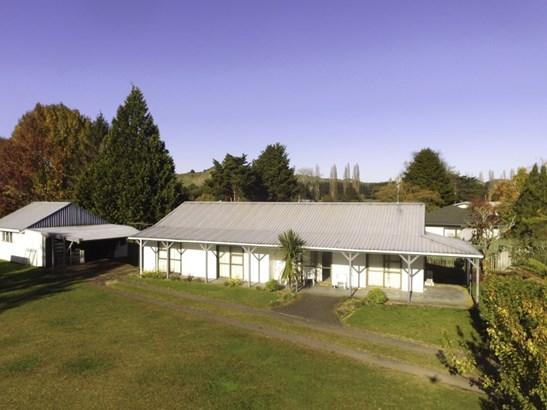 11 Nelvin Avenue, Taumarunui, Ruapehu - NZL (photo 1)