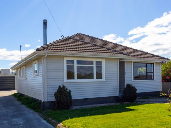 6 Studholme Street, Waimate - NZL (photo 1)