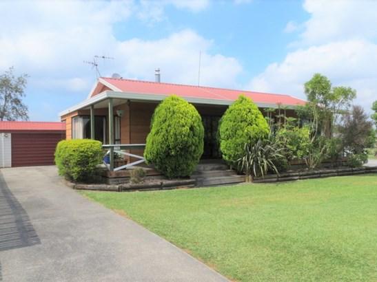 8 Cynthia Crescent, Te Aroha, Matamata-piako - NZL (photo 1)