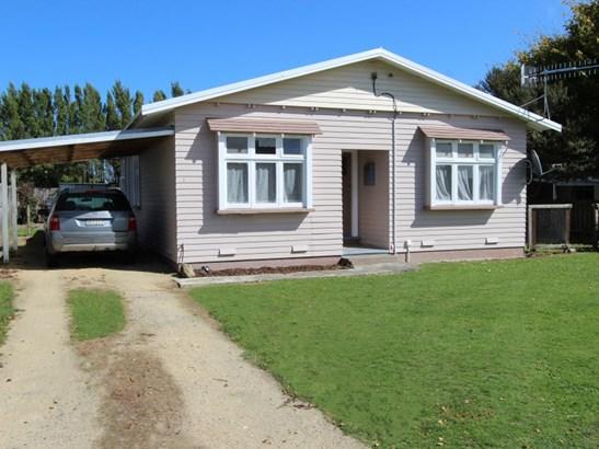 3 Tui Street, Pahiatua, Tararua - NZL (photo 1)