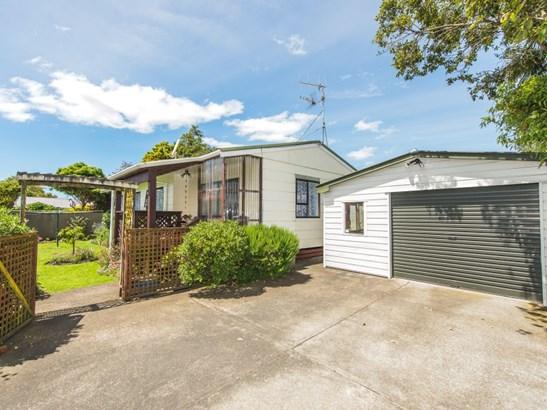 2a Hodge Place, Aramoho, Whanganui - NZL (photo 1)