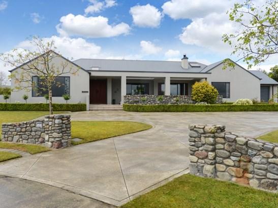9 Brooker Place, Waipukurau, Central Hawkes Bay - NZL (photo 1)