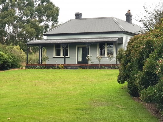 191 Sutherlands Road, Taiko, Timaru - NZL (photo 2)