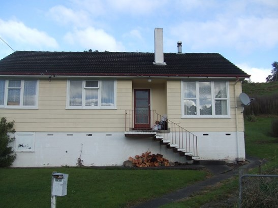 8 Kingfisher Place, Taihape, Rangitikei - NZL (photo 1)