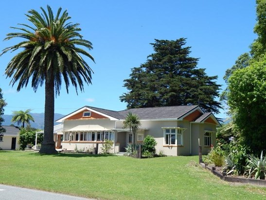 185 Queen Street, Westport, Buller - NZL (photo 1)
