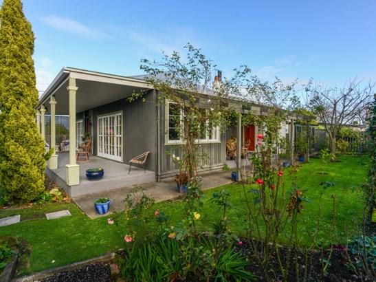 160 Porangahau Road, Waipukurau, Central Hawkes Bay - NZL (photo 1)