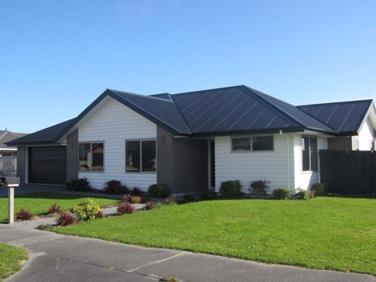 21 Ashley Drive, Paroa, Grey - NZL (photo 1)