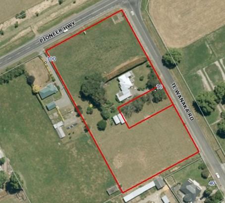 16 Te Wanaka Road, Awapuni, Palmerston North - NZL (photo 3)