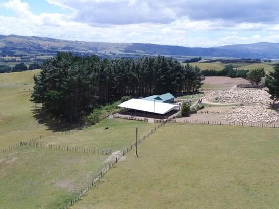 498 Ridge Road North, Pahiatua, Tararua - NZL (photo 1)