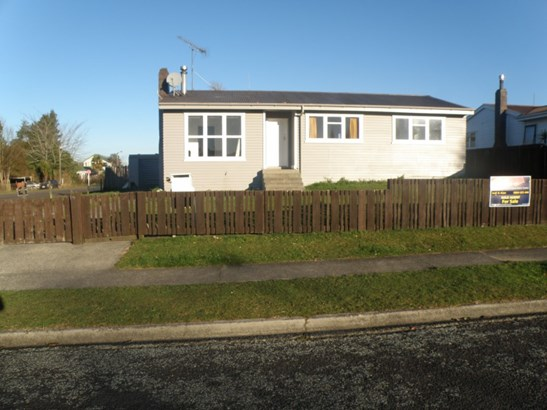 1 Hinau Street, Tokoroa, South Waikato - NZL (photo 1)
