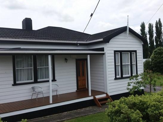 6 Seddon Street, Te Aroha, Matamata-piako - NZL (photo 1)