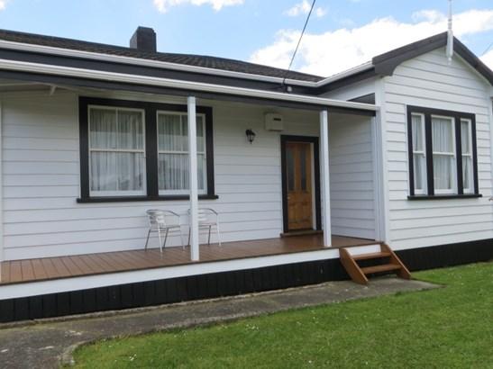 6 Seddon Street, Te Aroha, Matamata-piako - NZL (photo 3)