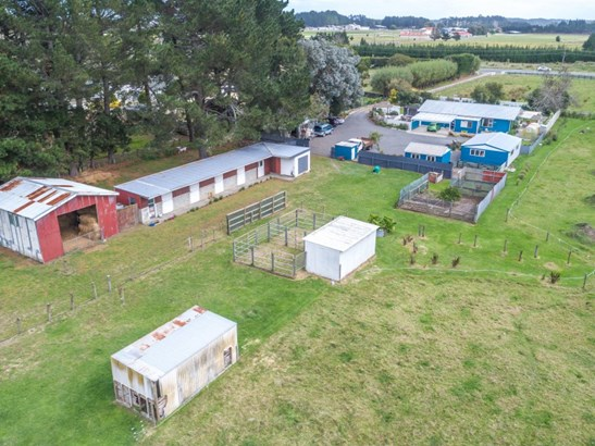 60 And 60a Sh1 Foxton, Foxton, Horowhenua - NZL (photo 2)