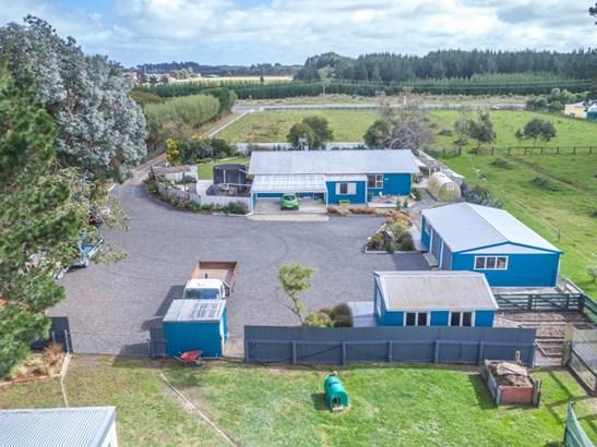 60 And 60a Sh1 Foxton, Foxton, Horowhenua - NZL (photo 3)