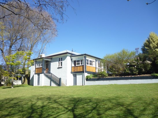 27 Hewlings Street, Geraldine, Timaru - NZL (photo 1)