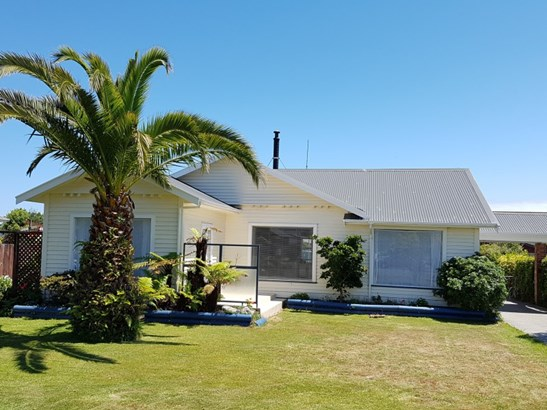 163 Sale Street, Hokitika, Westland - NZL (photo 1)