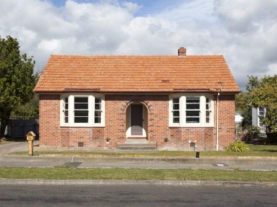 118 Savage Crescent, West End, Palmerston North - NZL (photo 1)