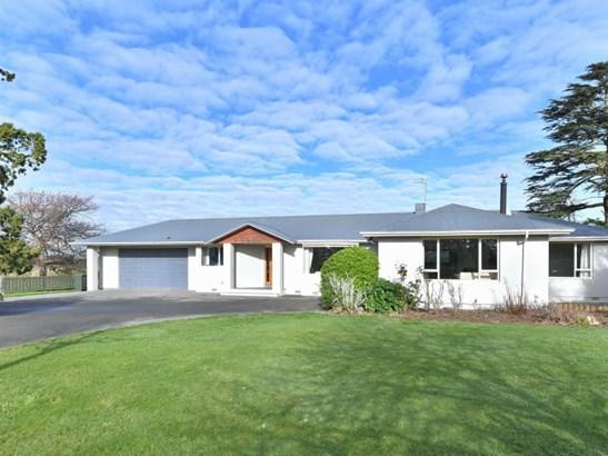 2159 Old West Coast Road, Kirwee, Selwyn - NZL (photo 1)