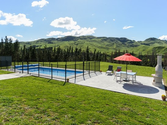 866 Kahuranaki Road, Havelock North, Hastings - NZL (photo 2)