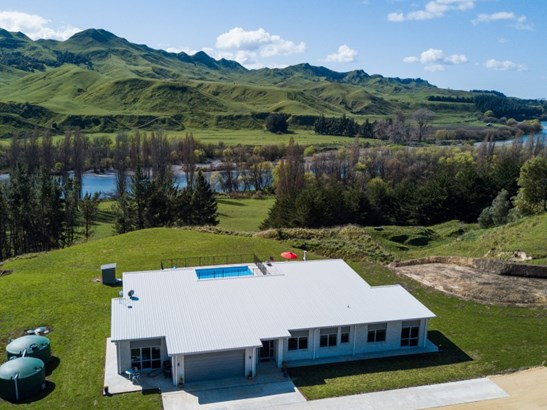 866 Kahuranaki Road, Havelock North, Hastings - NZL (photo 4)