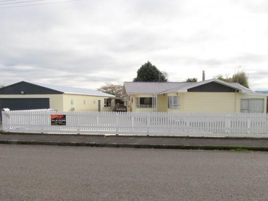 86 Huxley Street, Pahiatua, Tararua - NZL (photo 1)