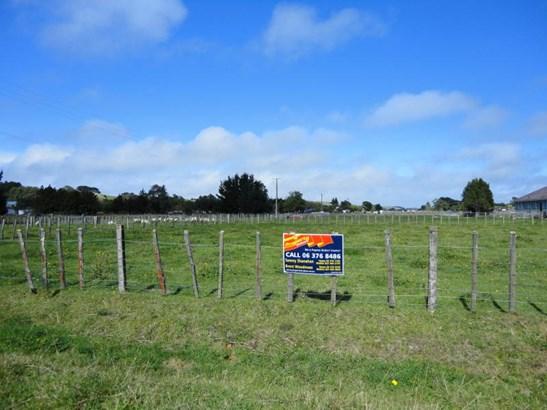 Lot 3 Pitt Street, Pahiatua, Tararua - NZL (photo 1)