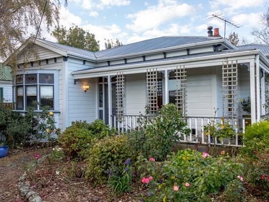5 Hayward Street, Featherston, South Wairarapa - NZL (photo 4)