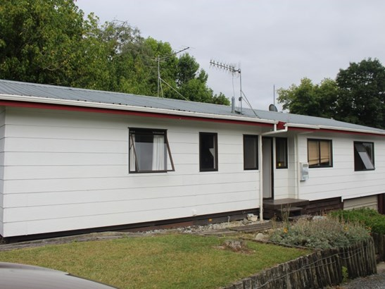 6 Meads Street, Te Kuiti, Waitomo District - NZL (photo 1)