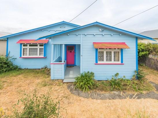 70 Koromiko Road, Gonville, Whanganui - NZL (photo 1)
