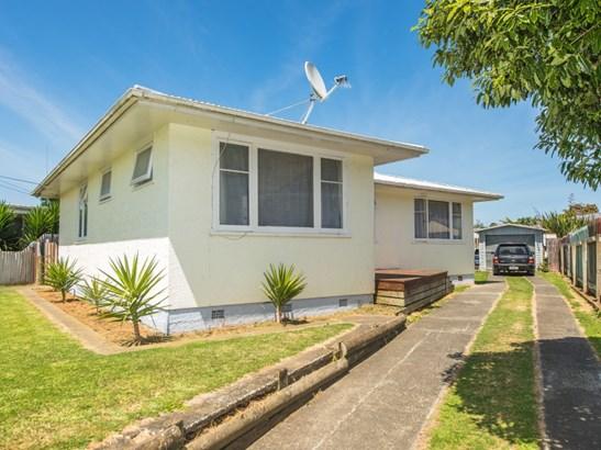 29 Camellia Avenue, Aramoho, Whanganui - NZL (photo 1)