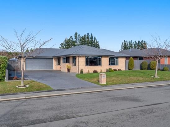 5 Donatello Drive, Rolleston, Selwyn - NZL (photo 1)