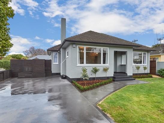 28 Collingwood Street, Hokowhitu, Palmerston North - NZL (photo 1)