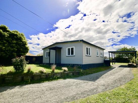 4 Goodwin Street, Tirau, South Waikato - NZL (photo 1)
