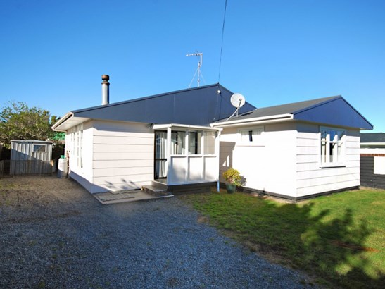 29 Wallace Street, Featherston, South Wairarapa - NZL (photo 1)