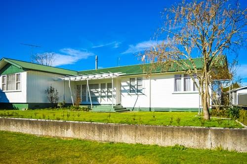 40 Reu Street, Taumarunui, Ruapehu - NZL (photo 1)