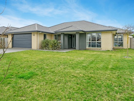 37 Marlowe Place, Rolleston, Selwyn - NZL (photo 1)