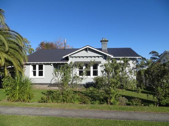 3 Jackson Street, Te Aroha, Matamata-piako - NZL (photo 1)