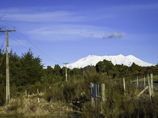 . State Highway 4, Raurimu, Ruapehu - NZL (photo 1)