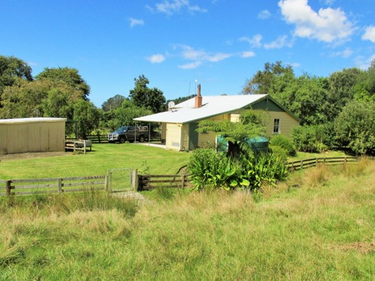 1608 State Highway 38, Frasertown, Wairoa - NZL (photo 1)