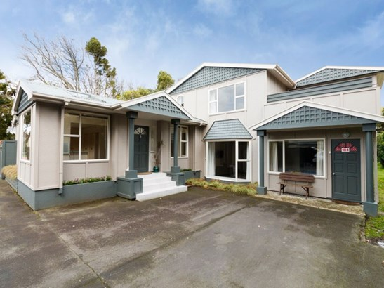 184 Fitzherbert Avenue, West End, Palmerston North - NZL (photo 1)