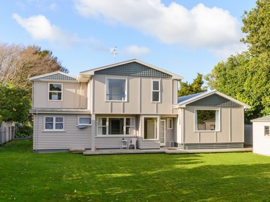 184 Fitzherbert Avenue, West End, Palmerston North - NZL (photo 2)
