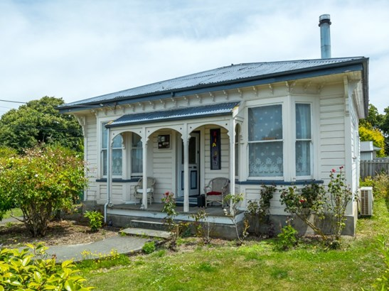 1 Seddon Street, Temuka, Timaru - NZL (photo 1)