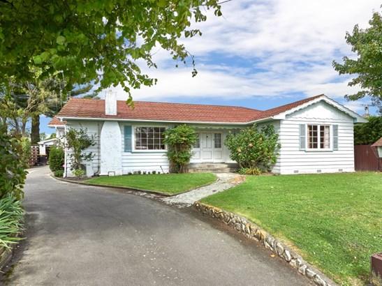 6 Henare Street, West End, Palmerston North - NZL (photo 1)