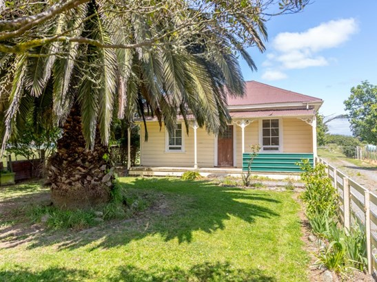 3390 State Highway 2, Clareville, Carterton - NZL (photo 1)