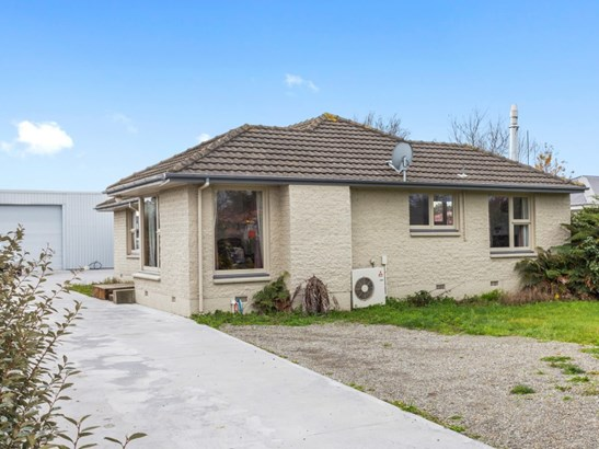 134 Kippenberger Avenue, Rangiora, Waimakariri - NZL (photo 1)