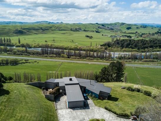 207d Pukeora Scenic Road, Waipukurau, Central Hawkes Bay - NZL (photo 2)