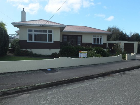 31 Queens Crescent, Oamaru, Waitaki - NZL (photo 1)