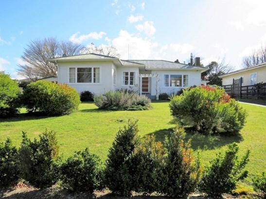 38 Queen Street , Dannevirke, Tararua - NZL (photo 1)